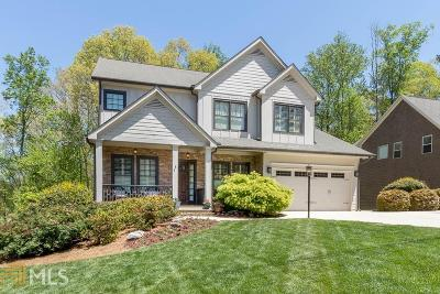 Smyrna Single Family Home For Sale: 1621 Gaylor St