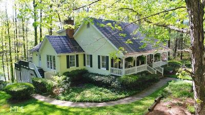 Whitesburg Single Family Home For Sale: 193 Teepee Trl