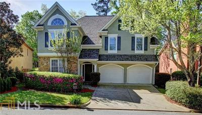 Cobb County Single Family Home New: 2100 Anderson