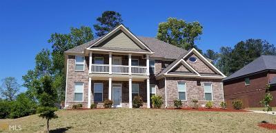 Henry County Single Family Home New: 129 Hay Lake Drive