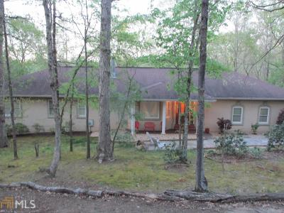 Loganville Single Family Home New: 2407 Meredith Dr