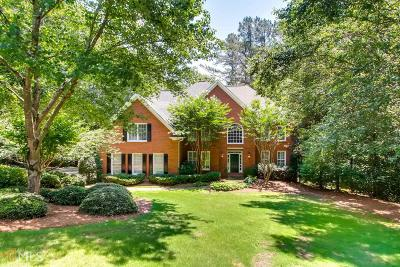 Kennesaw Single Family Home New: 4710 Talleybrook Dr