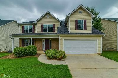 Gwinnett County Single Family Home New: 3708 White Pine Rd