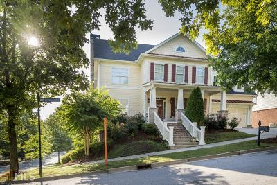 Douglasville GA Single Family Home New: $394,900