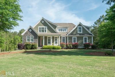 Milner Single Family Home New: 1317 Sells Rd