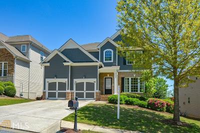 Cumming Single Family Home New: 4180 Avondale Ln