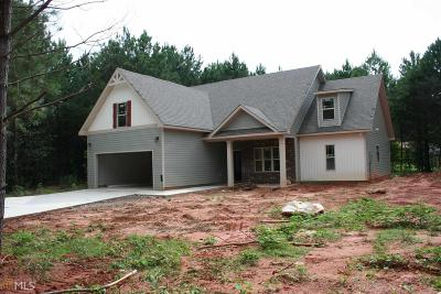 Williamson Single Family Home Under Contract: 1187 Drew Allen Rd #5