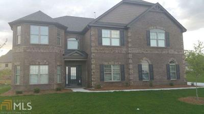 Covington Single Family Home For Sale: 35 Ashlyn Ct