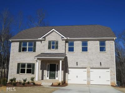 Douglasville GA Single Family Home New: $317,498