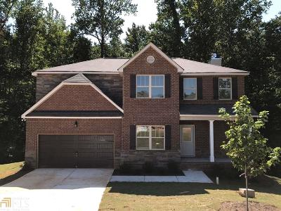 Clayton County Single Family Home New: 368 Panhandle Pl