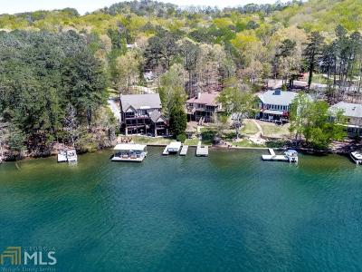 Lake Arrowhead Single Family Home For Sale: 106 Bald Cypress Ct #12