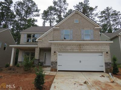 Cobb County Single Family Home New: 3040 Powder Way