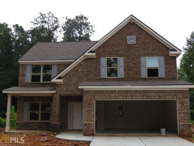Cobb County Single Family Home New: 3058 Powder Way
