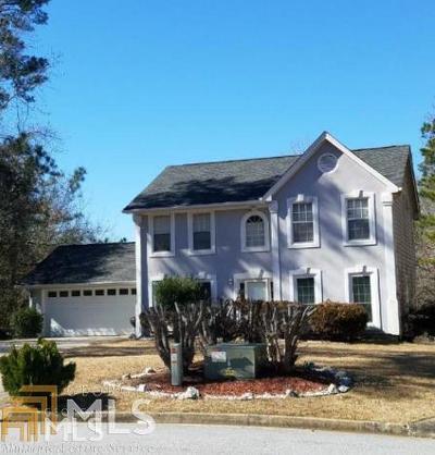 Atlanta Single Family Home New: 280 Enon