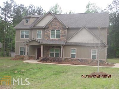 Fortson Single Family Home For Sale: 3847 Essex Heights Trl