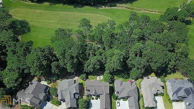 Alpharetta Single Family Home New: 6301 Windward Pkwy