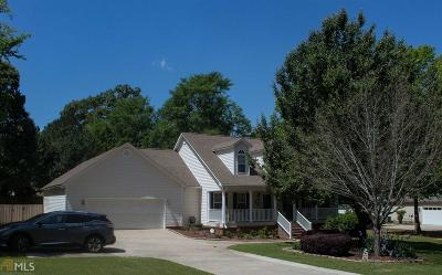 Haddock, Milledgeville, Sparta Single Family Home For Sale: 240 Southern Walk Dr