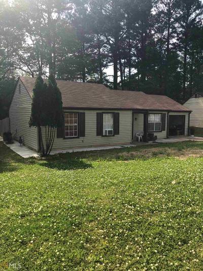 Dekalb County Single Family Home New: 4714 Garden Hills Dr