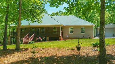 Jackson Single Family Home For Sale: 438 E Ball Rd