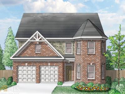 Hampton Single Family Home New: 97 Citadel Dr #34