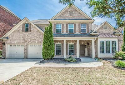 Fulton County Single Family Home New: 3598 Lake Estates Way #42