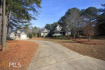 Monroe County Single Family Home For Sale: 57 Loblolly Ct