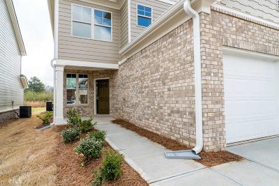 Dekalb County Single Family Home For Sale: 4375 Traipse Path #26