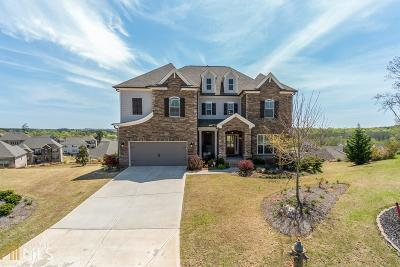 Suwanee Single Family Home For Sale: 5775 Martingdale Ct