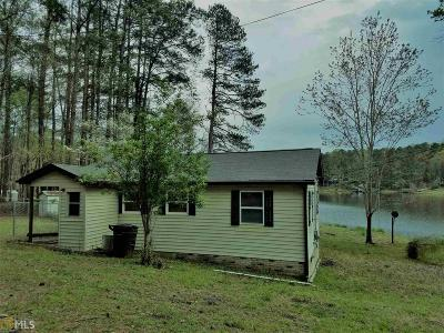 Fulton County Single Family Home New: 7650 Rico Rd #Hse 13,