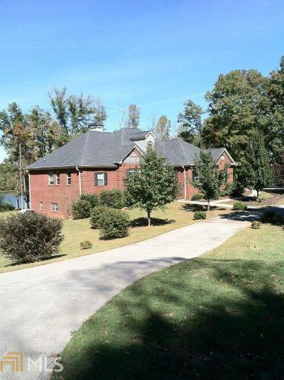 Carroll County Single Family Home For Sale: 367 Lakeview Way