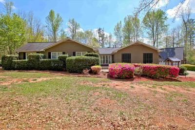 Fayetteville Single Family Home New: 105 Kayla Dr