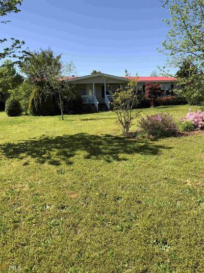 Good Hope Single Family Home For Sale: 2931 Chandler Rd #Track B