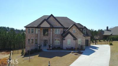 Gwinnett County Single Family Home New: 2593 Heritage Lake Cv