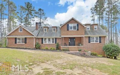 Elberton GA Single Family Home For Sale: $350,000