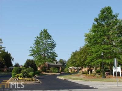 Suwanee Residential Lots & Land For Sale: 5215 Aldeburgh Ct #207