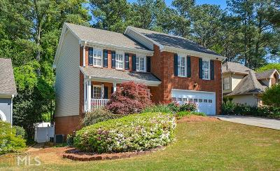 Dekalb County Single Family Home For Sale: 3146 Blairhill Ct