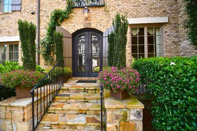 Atlanta Condo/Townhouse New: 2832 Paces Lookout Ln