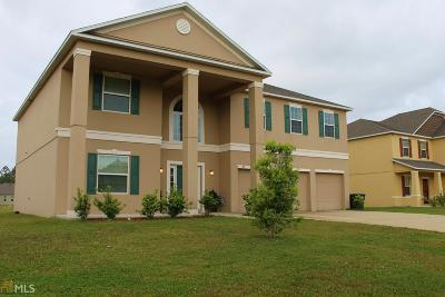 Kingsland GA Single Family Home New: $289,900