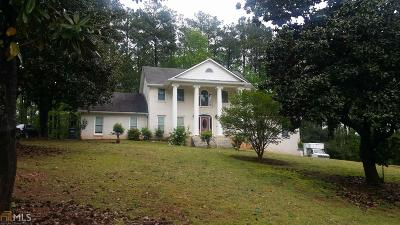 Austell Single Family Home For Sale: 1962 Gold Ct