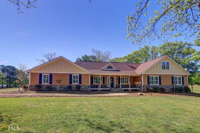 Newton County Single Family Home For Sale: 2913 N Highway 81