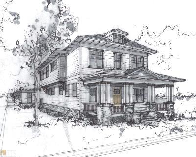 Dekalb County Single Family Home New: 904 3rd Ave