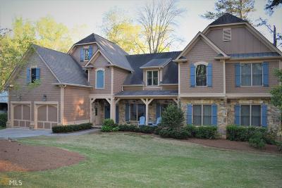Atlanta Single Family Home New: 2415 NE Sunset Dr