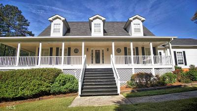 Covington Single Family Home For Sale: 250 Roberts Rd