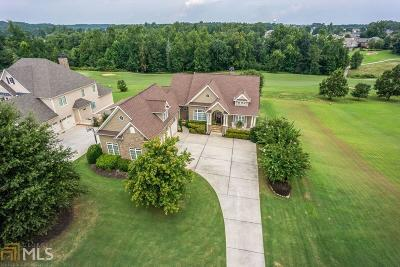 Jefferson Single Family Home For Sale: 300 Harmony Grove Ln