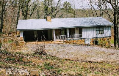Clermont Single Family Home For Sale: 298 Wauka Mountain Ter