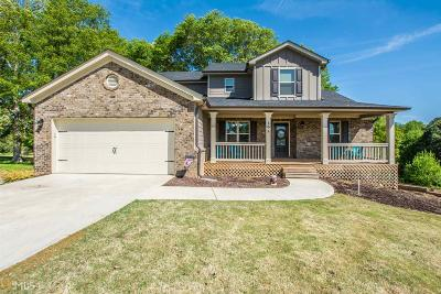 Jefferson Single Family Home For Sale: 105 Overlook Ln