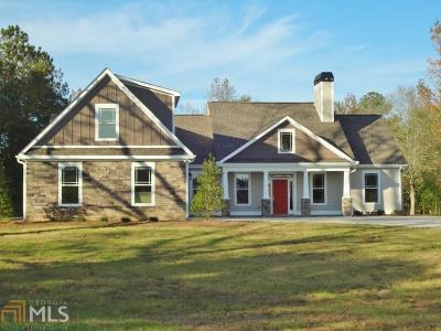 Rutledge Single Family Home For Sale: 5591 Atlanta Hwy