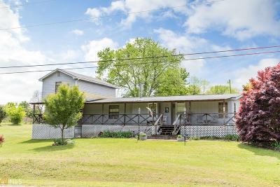 Gwinnett County Single Family Home New: 2020 Holman Rd