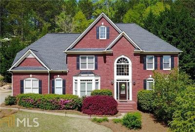 Woodstock Single Family Home Under Contract: 2053 Fairway Crossing Dr