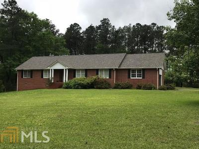 Haddock, Milledgeville, Sparta Single Family Home For Sale: 3003 Newall #&300